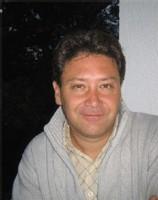 Stephen Rimorini, président de l'Association Planète Insolite