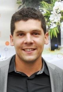 Matthieu Brette est le Directeur Commercial de Camping n°1 - Photo DR