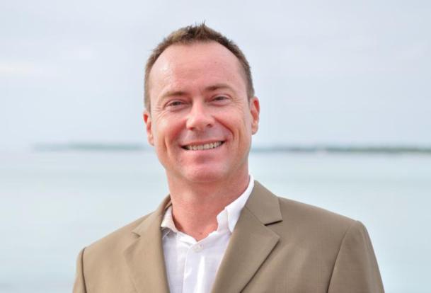 Thomas Barguil est le nouveau Directeur Général de l'Anantara Hua Hin Resort & Spa, en Thaïlande - DR