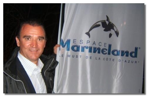 Antibes : un nouveau départ pour Marineland