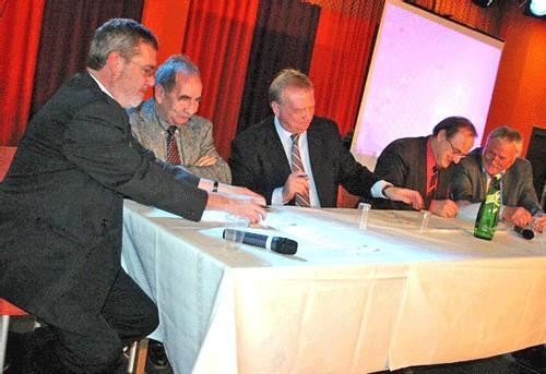 Gard : une convention pour l'Observatoire du Tourisme