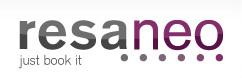 Resaneo.com se connecte en direct à Vueling