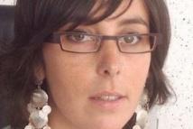 Isabelle Pelieu, directrice de Hautes-Pyrénées Tourisme. © CRT Midi Pyrénées/Dominique Viet.