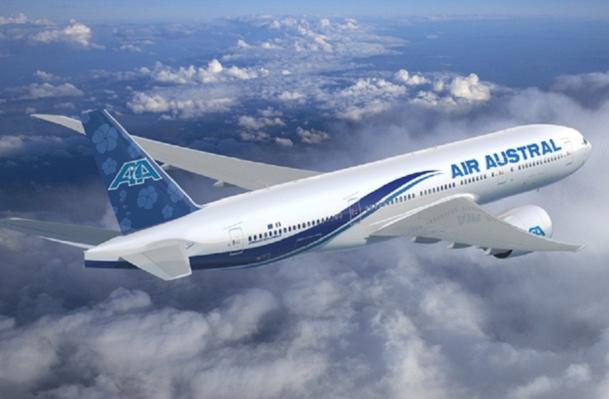 Air Australe devrait renouer avec l'équilibre financier d'ici avril 2014 - Photo DR