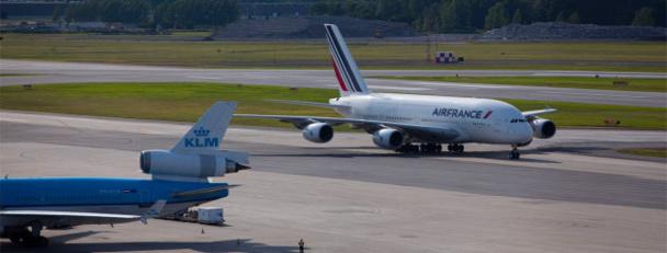 Le groupe a transporté 6,9 millions de passagers (+2,0%). - DR