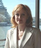 Isabelle Cordier, Directrice de Voyages Carrefour