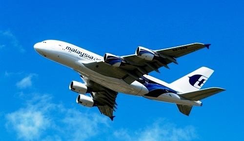 En septembre 2013, Malaysia Airlines a transporté 1,547 millions de passagers - Photo DR