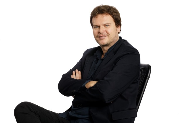 Oleg Tscheltzoff, Président et co-fondateur de Fotolia