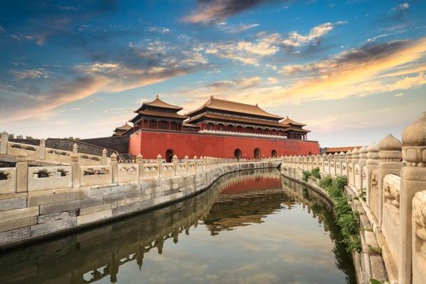 """La """"Loi sur le tourisme de la République populaire de Chine"""" est devenue effective le 1er octobre - DR : © chungking - Fotolia.com"""