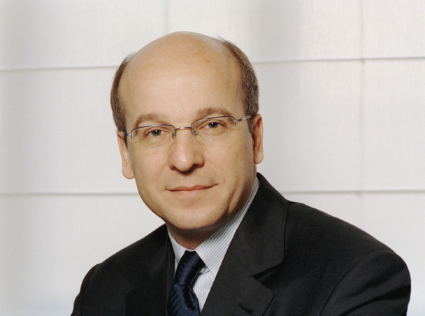 """Richard Vainopoulos, président de Tourcom, à propos de Go Tours : """"notre centrale de paiement étant assurée, le montant de ce dossier ne nous pose pas de réel problème. """" - DR"""