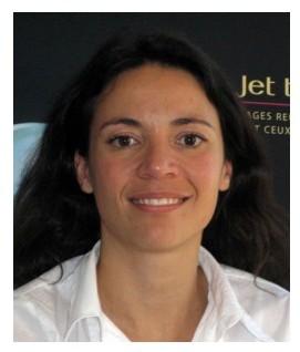 Jet tours : Anne Bouferguene devient directeur commercial