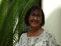 Corinne Pont, directrice générale thalasso au Radisson BLU 1835.©DR