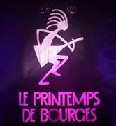 Loisirs Accueil Cher lance un forfait spécial Printemps de Bourges
