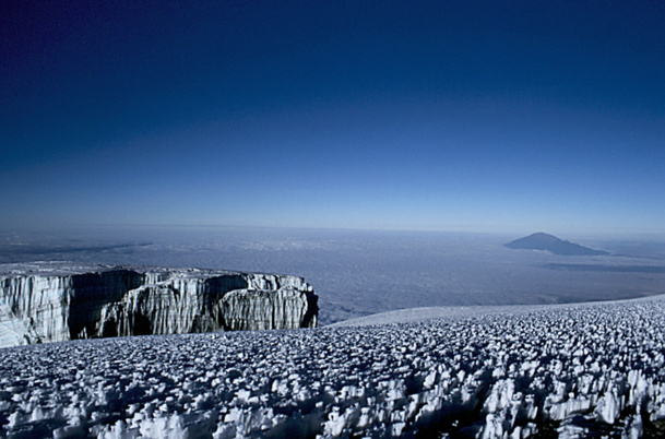 Les clients démarrent à 2 500 mètres d'altitude pour terminer à 6 000 mètres - DR : Allibert Trekking
