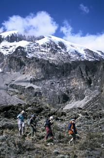 DR : Allibert Trekking