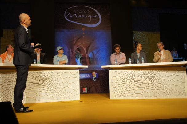 Live Selectour Afat : le live repart avec la table ronde transport