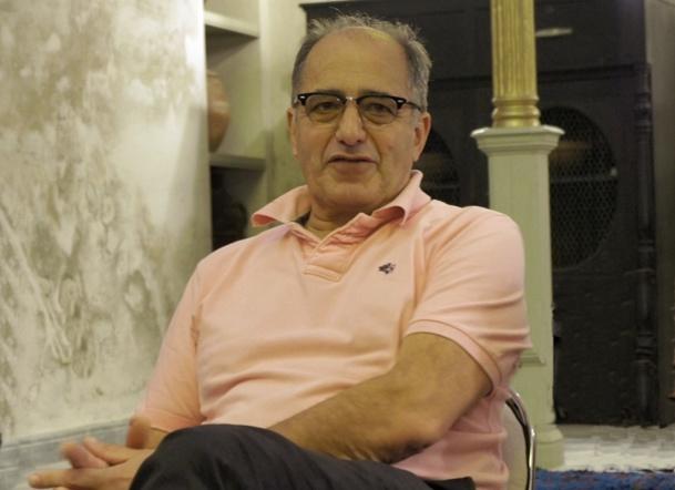 L'heure de la retraite a-t-elle sonné pour le matou matois ou le bientôt retraité président de Selectour Afat se prépare-t-il maintenant à succéder à Georges Colson ? /photo CE