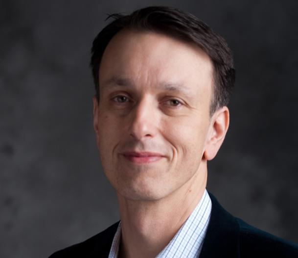 Dean Groman, Directeur Général Sitel France et Maroc - DR