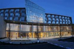 Ashbourme Marriott Hotel Ireland