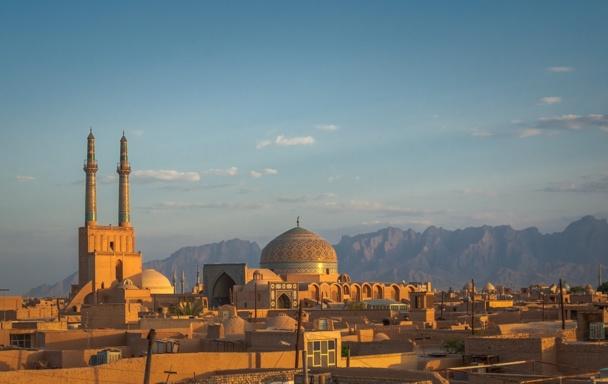 L'Iran, destination très prisée des amateurs de voyages culturels, reste toujours déconseillé par le Quai d'Orsay - DR : © javarman - Fotolia.com