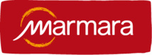 Le nouveau logo Marmara - DR