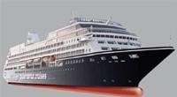 Pullmantur Cruises s'ancre au port de Nice-Villefranche