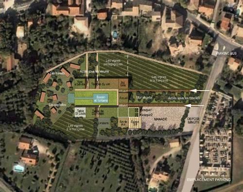 Hérault : un pôle œnotouristique en projet dans le Pays de Lunel