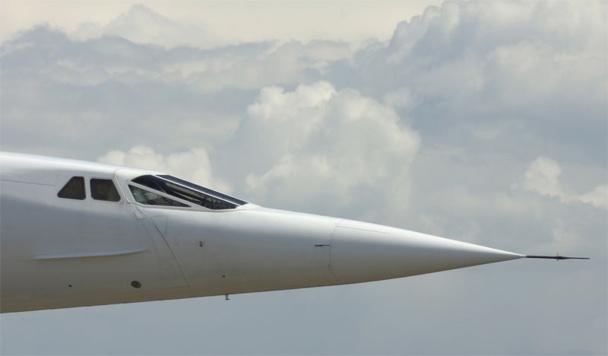 Concorde a été le seul avion supersonique civil au monde disposant de la puissance lui permettant de passer en supersonique, en montée. Le premier pilote à avoir franchi le mur du son est l'Américain Yager, en 1947 - © Chris Edwards - Fotolia.com