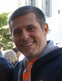 Jean-Pierre Perezparlato - Photo CE
