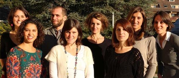 Altiplano conserve la même équipe, composée de 6 chefs de produits et de 2 chargés de web et marketing - DR