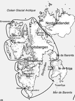 GNGL : nouvelle croisière le Tour du Spitzberg
