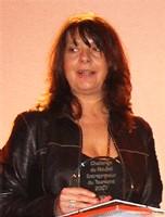 Atmosphair à Lille : Sylvie Delforge, « agitatrice d'idées »