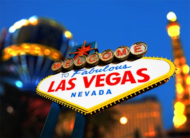 Un feu d'artifice géant sera tiré de 7 hôtels à Las Vegas le soir du réveillon du nouvel an - © somchaij - Fotolia.com