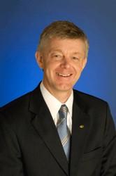 Mandarin Oriental : Andrew Gibson nouveau Directeur Spa