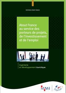 La publication d'Atout France est disponible au téléchargement gratuit en ligne - DR