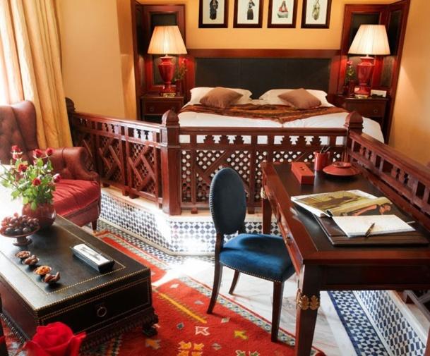Marrakech : Palmeraie Resorts relifte son image