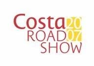 Costa en tournée : 28 rendez-vous du 26 avril au 20 juin 2007