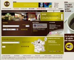B&B Hôtels : atteindre 440 000 nuitées annuelles réservées en ligne