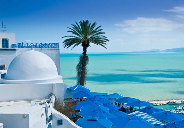 La Tunisie occupe avec quelque de 55 hôtels directement reliés à une « thalasso » la deuxième place des destinations mondiales de thalassothérapie - © hypnocreative - Fotolia.com