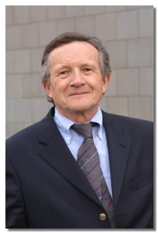 Georges MOCHOT,  Président de la FNOTSI