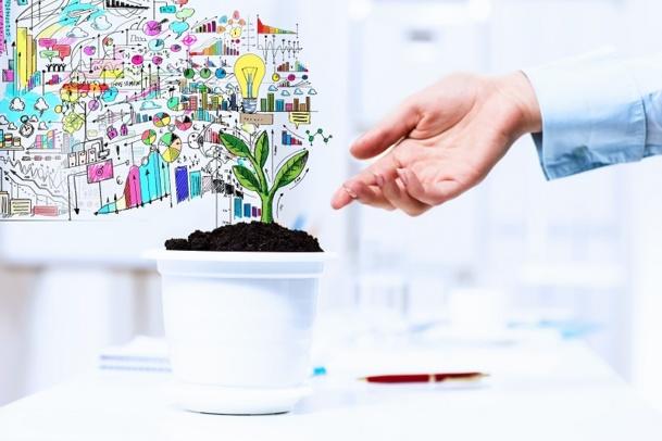 L'incubateur de start-ups du groupe Prêt-à-partir, la PAPinière, vient de lancer son premier recrutement de start-ups. © Sergey Nivens - Fotolia.com