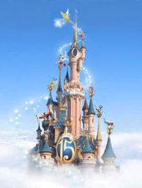 Euro Disney : chiffre d'affaires en hausse de 10% au 1er semestre