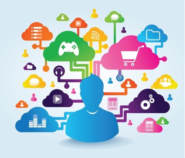 Au-delà de la simple communication, force est de constater qu'une « e-réputation » bien maîtrisée peut rapidement devenir, pour une société, une façon efficace de booster son business. © kotoyamagami - Fotolia.com