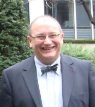 Régis Chambert - DR