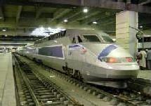 Pas sympa, la SNCF...