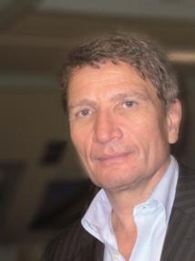 Helmut Stuckelschweiger est le PDG de Top of Travel - Photo DR