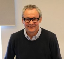 Christian Bodier, directeur général de Levacomm