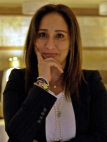 Ahlam Jebbar (Tourismapost) /photo dr