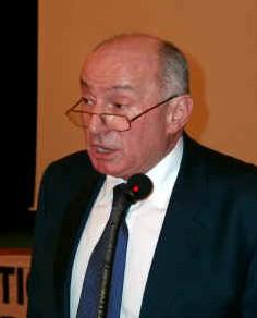 C. Balderacchi : ''Je ne peux et ne veux pas me représenter !''