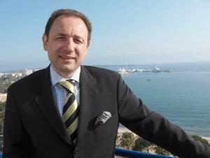 Hôtel Martinez : Alessandro Cresta Directeur des Opérations
